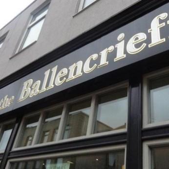 Ballencrieff, Bathgate