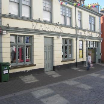 Mango's, Falmouth