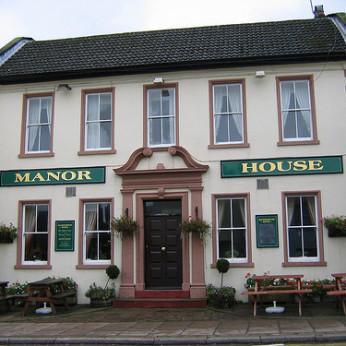 Manor House Inn, St Bees