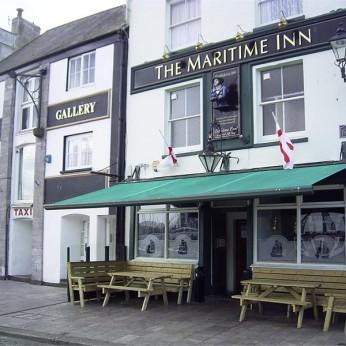 Maritime Inn, Plymouth