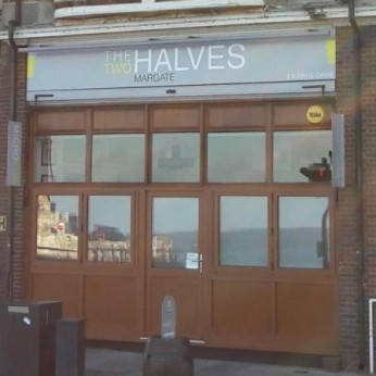 Two Halves, Margate