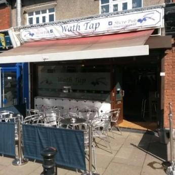 Wath Tap, Rotherham