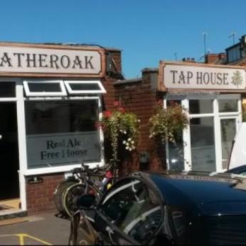 Weatheroak Tap House, Studley