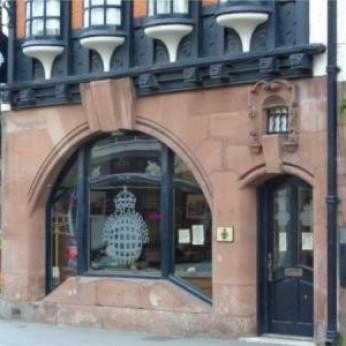 York Chambers, Nottingham