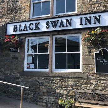 Black Swan Inn, Seahouses