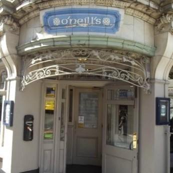 O'Neill's, Bournemouth