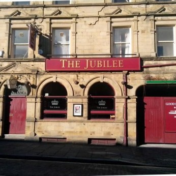 Jubilee, Halifax