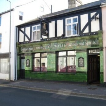 Prince Of Wales, Newhaven