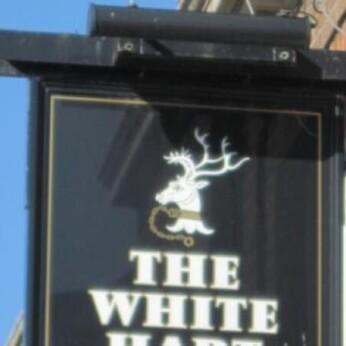 White Hart, Newhaven