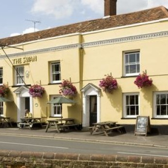 Swan Hotel, Thaxted