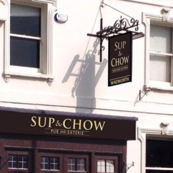 Click to view full size - Sup & Chow, Cheltenham(photograph number 1)