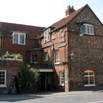 Kings Head Hotel, Hoveton