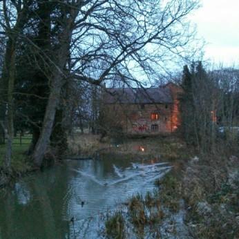 Towcester Mill Brewery, Towcester