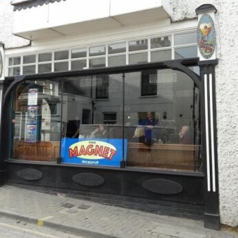 Magnet Micropub, Broadstairs
