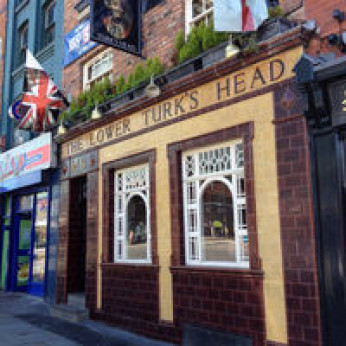 Lower Turks Head, Manchester