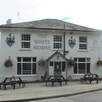 Click to view full size - White Horse, Brentwood(photograph number 1)