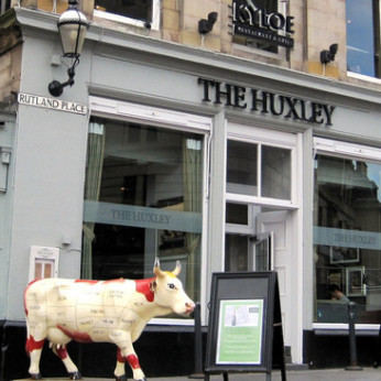 Huxley, Edinburgh