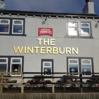 Winterburn, Warley