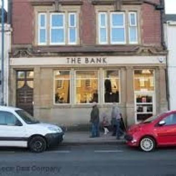 Bank, Dawdon