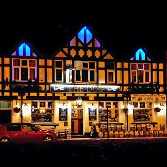 Dog Inn, Burton