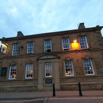 Grapes Inn, Bedlington