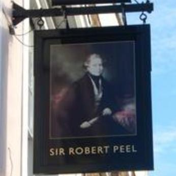 Sir Robert Peel, London NW5