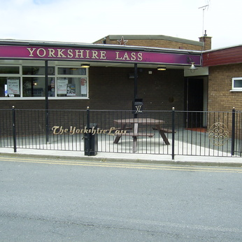 Yorkshire Lass, New Marske