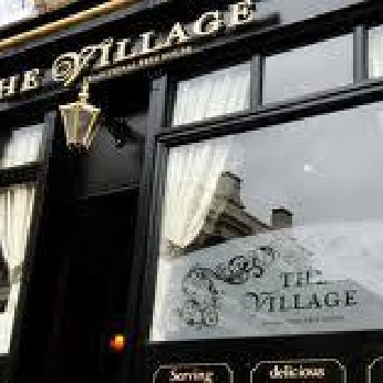Village, London E17
