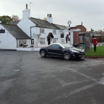 Queen Inn, Great Corby