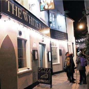 White Rabbit, Oxford