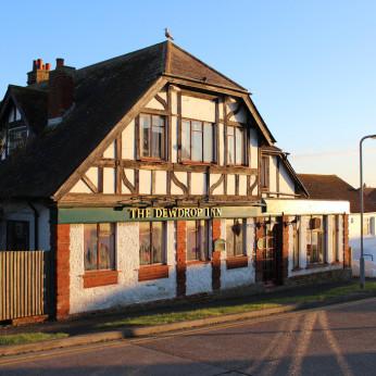 Dewdrop Inn, Peacehaven