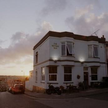 Setting Sun, Brighton