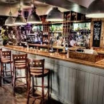 Saint John's Yard Bar & Restaurant, Royal Tunbridge Wells
