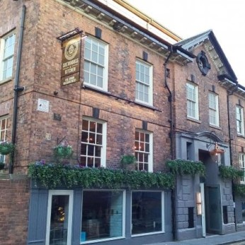 Brewhouse & Kitchen, Chester