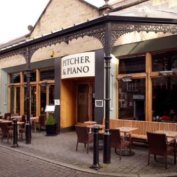 Pitcher & Piano, Harrogate