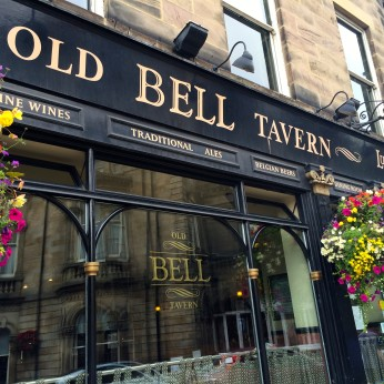 Old Bell Tavern, Harrogate