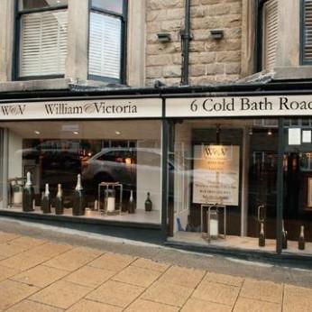 William And Victoria Wine Bar, Harrogate