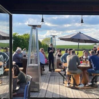 Pub & Kitchen, Cassop