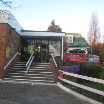 Romford United Services & Social Club, Brooklands