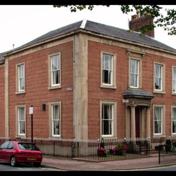 Carlisle Ex-services Mens Club, Carlisle