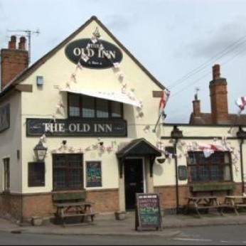 Old Inn, Littlethorpe