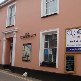 Old Inn, Malborough