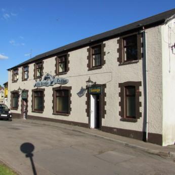 Old Bridgend Inn, Pontnewydd