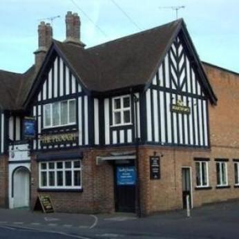 Old Crown Inn, Wigston