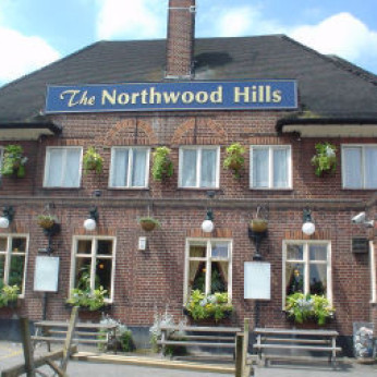 Northwood Hills, Northwood