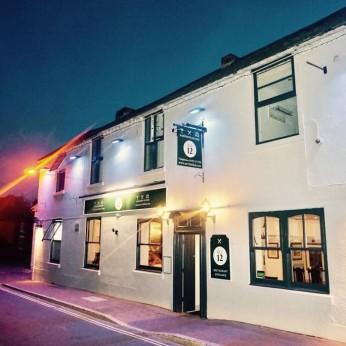 No.12 Bar & Restaurant, Shifnal