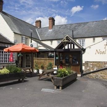Noel Arms, Langham