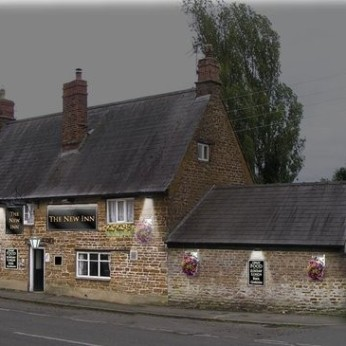 New Inn, Middleton Cheney