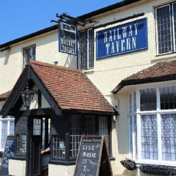 Railway Tavern, Meopham