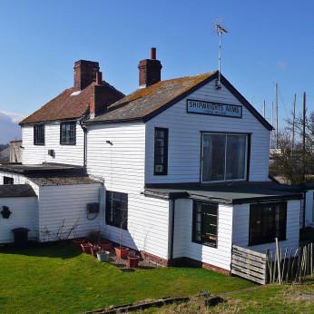 Shipwrights Arms, Davington Priory
